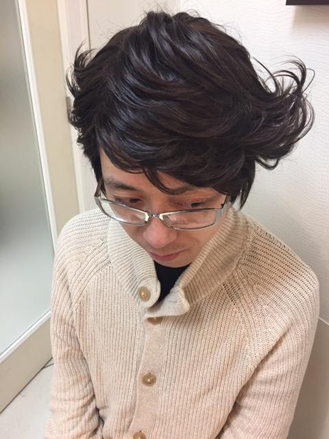 コスプレウィッグカット【オカルティック・ナインの橋上サライ】